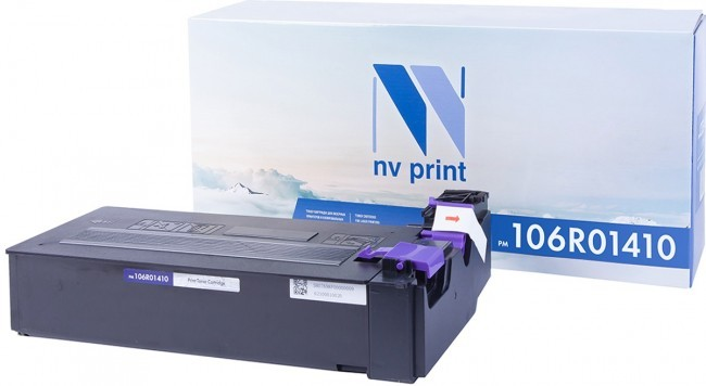 Картридж NV Print 106R01410 для принтеров Xerox WorkCentre 4250/ 4260, 25000 страниц