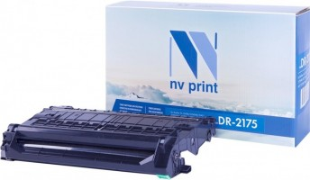 Барабан NV Print DR-2175 для принтеров Brother HL-2140R/ 2142/ 2150NR/ 2170WR/ DCP-7030R/ 7032/ 7040/ 7045NR/ MFC-7320R/ 7440NR/ 7840WR, 12000 страниц