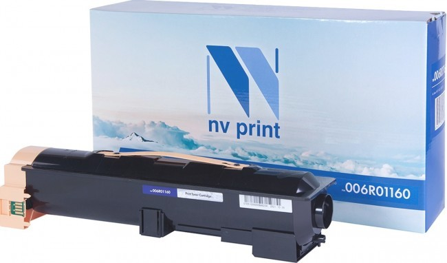Картридж NV Print 006R01160 для принтеров Xerox WorkCentre 5325/ 5330/ 5335, 30000 страниц
