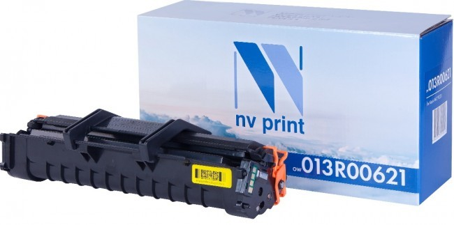 Картридж NV Print 013R00621 для принтеров Xerox WorkCentre PE220, 3000 страниц