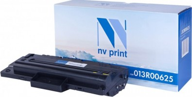 Картридж NV Print 013R00625 для принтеров Xerox WorkCentre 3119, 3000 страниц